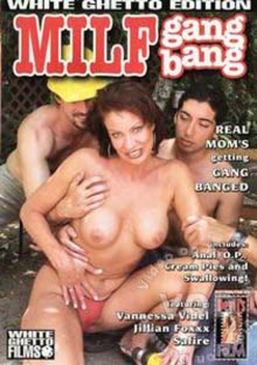 WANNA PUMP gang bang milf can proudly say