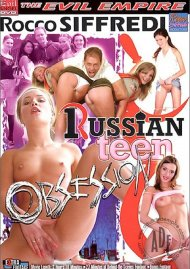 Russian Teen Obsession Porn Movie