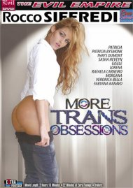 More Trans Obsessions Porn Movie