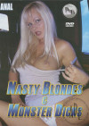 Nasty Blondes & Monster Dicks Porn Movie