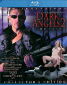 Dark Angels 2: Bloodline Blu-ray