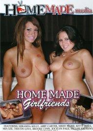 Home Made Girlfriends Porn Video