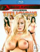 Titlicious Blu-ray