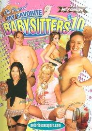 My Favorite Babysitters #10 Porn Movie