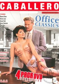 Office Classics (4-Pack) Porn Movie