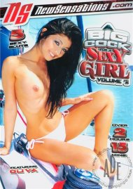 Big Cock For A Sexy Girl Vol. 2, A Porn Movie