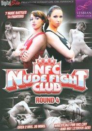 Nude Fight Club Round 4 Porn Movie