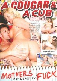 Cougar & A Cub, A Vol. 2 Porn Movie