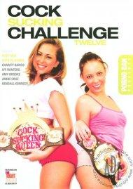 Cock Sucking Challenge Vol. 12 Porn Movie