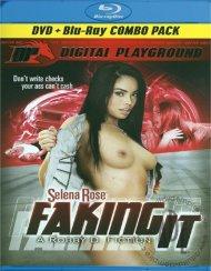 Faking It (DVD + Blu-ray Combo) Blu-ray