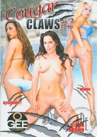 Cougar Claws #2 Porn Movie