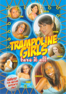 Trampoline Girls: Bare it All Porn Movie