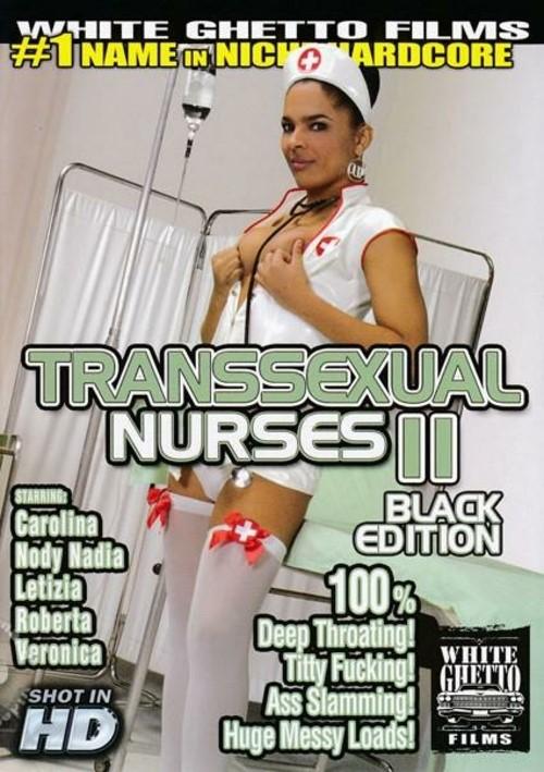 Transsexual Nurses 11