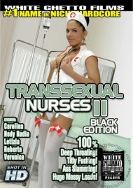 Transsexual Nurses 11 Porn Video