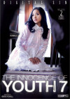 Innocence Of Youth Vol. 7 DVD Image from Digital Sin.