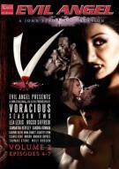 Voracious: Season Two Episodes 4-7 Porn Video