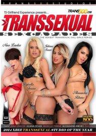 Transsexual Sexcapades Porn Movie