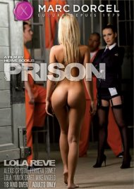Prison DVD Image from Marc Dorcel.