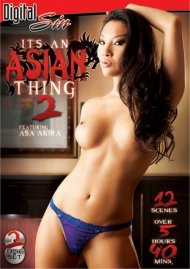 Its An Asian Thing 2 Porn Movie