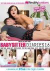 Babysitter Diaries 16 Porn Movie
