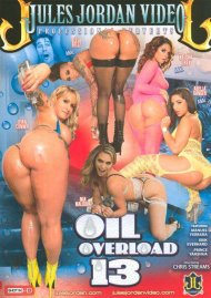 Oil Overload #13 Porn Movie