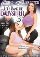 Let's Bang The Babysitter 3 Porn Video