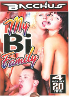 My Bi Family 4-Pack Porn Movie