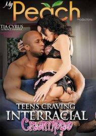 Teens Craving Interracial Creampies Porn Movie