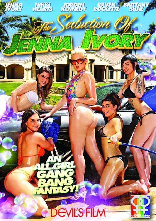 Seduction Of Jenna Ivory, The