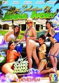 Seduction Of Jenna Ivory, The Porn Movie