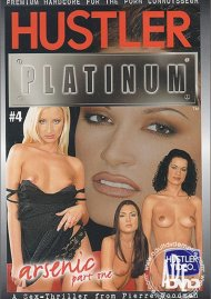 Hustler Platinum: Arsenic Porn Movie