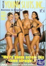 Young Sluts, Inc. 4 Porn Movie