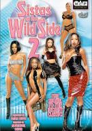 Sistas On The Wild Side 2 Porn Movie
