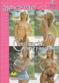 Contract Covergirls: Alexa Rae Porn Video