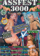 Assfest 3000 Porn Movie