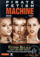 Fetish Recall Fact or Friction Porn Video