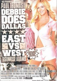 Debbie Does Dallas: East vs. West Porn Movie