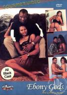 Ebony Gods Porn Movie