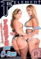 Taste Her O-Ring Porn Movie