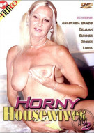 Horny Housewives 2 Porn Video