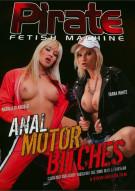 Anal Motor Bitches Porn Movie