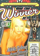 And the Winner Is... Nikki Tyler Porn Video