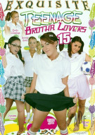 Teenage Brotha Lovers 15 Porn Movie