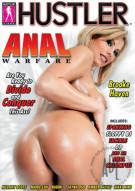 Anal Warfare Porn Movie