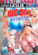 Big Ass Roundup Porn Movie