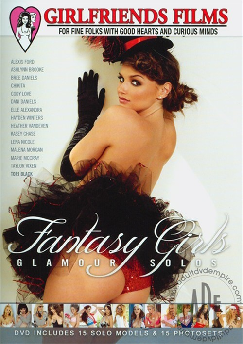 Fantasy Girls: Glamour Solos