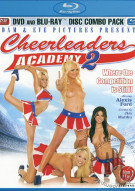 Cheerleaders Academy 2 Porn Video