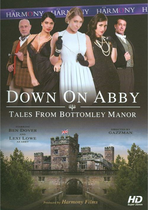 ����������� ����: �������� �� �������� �������� / Down On Abby: Tales From The Bottomley Manor (2014) DVDRip