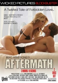 Aftermath DVD Image from Wicked Pictures.