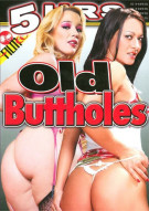 Old Buttholes Porn Movie